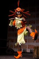 Skullkid Cosplay by Toki-MMMC