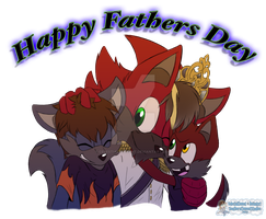 .:Happy Fathers Day:. by CelestialElement