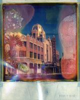Fox Theater Oakland California by DocSonian