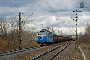 363 512 (CDCargo) with freight in Gyor by morpheus880223