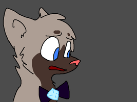 First Lip Sync :ANIMATED: by Woofsufsifs