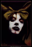 Twiggy Ramirez by ELFik13