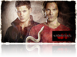 Supernatural by chasesocal