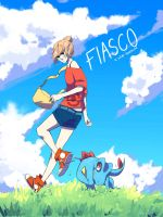 Fiasco Cover by Nekiwii