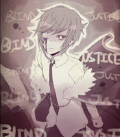 Blind Justice: Stab Log by Rehmiel