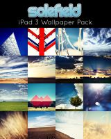 iPad 3 Retina Wallpapers by solefield