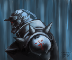 Alphonse by KasumiTan