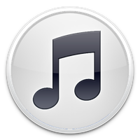 Opaque iTunes Icon by TheArcSage
