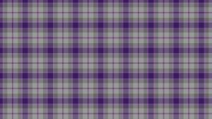 Purple Plaid by ytomk