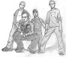 U2 by isays