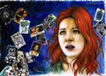 I loved our traveling, but raggedy man... goodbye by Yajanele