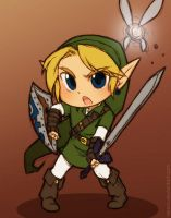 link by veroro