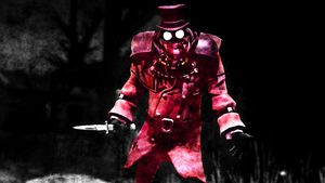 Jack the Ripper [ FREAK ] by DrexelTheDeviant
