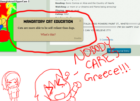 WTH? STOP IT GREECE by Flameisawesome