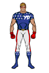The Yankee Doodle by Mijder