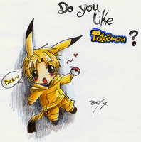 Do you like Pokemon? by Siry-Hatake