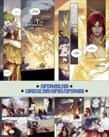 Carciphona book 6 pages 1-6 by shilin