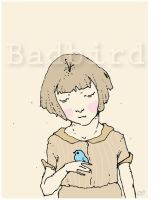 Bird Girl by AngryBird