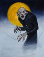 Count Orlok by BrittMartin