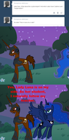 Ask Theo Note: 20 by IIICrewsalonian