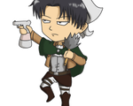 Levi's Happy Cleaning Dance by KudretKundaci