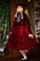 Shinku by KikoLondon