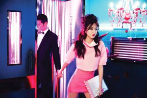 Sooyoung | Mr.Mr by LuannaMaria