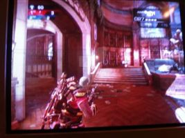 Me playing as paduk in Gears of war judgment 2 by queenElsafan2015