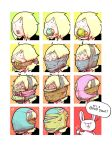 The Bunny Way of Gagging by ElijahPink