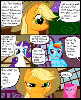 MLP project 120 by Metal-Kitty