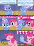 Pinkie's New Trick 3 by Death-Driver-5000