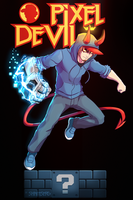pixel_devil by shamserg