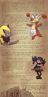 Mission 5 Chapter 1 Part 3 by CyndersAlmondEyes