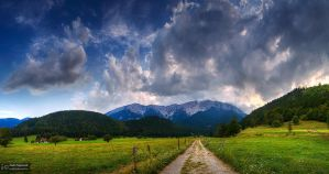 Schneeberg by realityDream