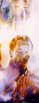 Fassbender on fire - Bookmark by cirlyisnotmyname