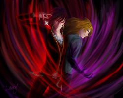 Noblesse - Deadly Alliance by Lanty-ka
