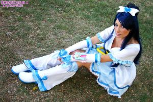 Pretty Cure by Giorgiacosplay