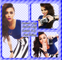 Png's de Cher Lloyd by Anto-Editions