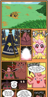 Shadows of Memories - Part 1 by Galactic-Rainbow