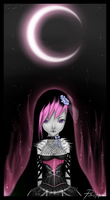 Keeper of the Crescent Moon by Psunna