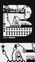 _ Made in Bunch 2 by denzmixed
