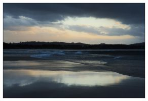 Evening settles over Byron 1 by wildplaces