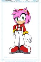STC-O: Amy Design Sheet by DarkNoise-Studios