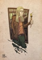 Alistair by cnerone21