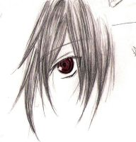eye sketch by mio-san13