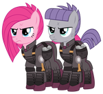 Strike Team Pie by cheezedoodle96