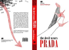 RE-DESIGN: Devil Wears Prada 2 by kun-bertopeng
