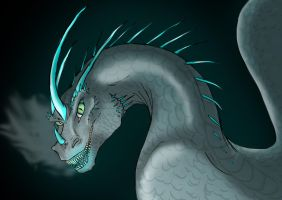 Do you long for an Icy Death by KTLasair