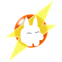 Post-Kawa-Kun Logo by takeshita-kenji