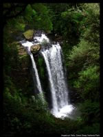 Hopetoun Falls by TaGiRoCkS